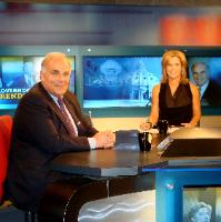 Lynn and PA Governor Ed Rendell