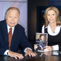 Lynn Doyle and Senator Edward Brooke